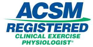 ACSM Personal Training